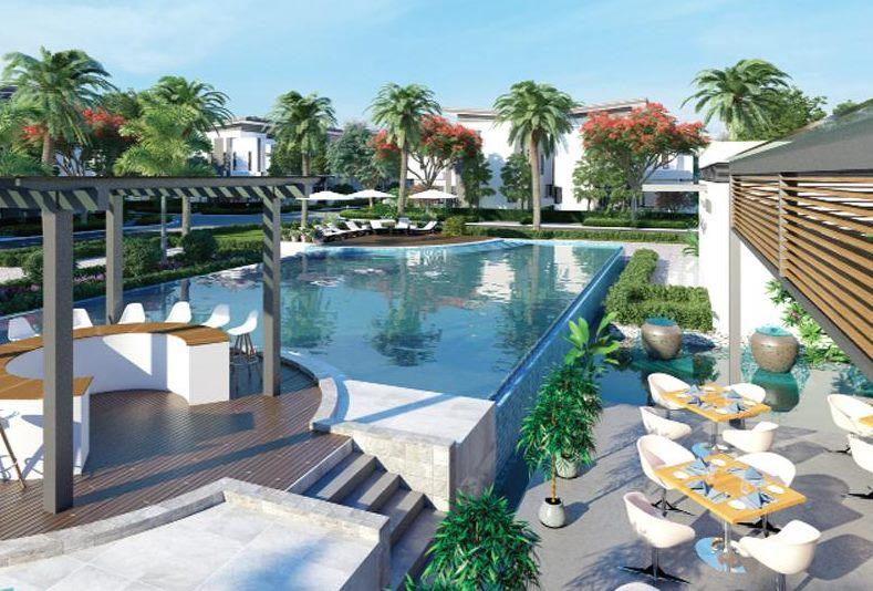 dự án bella villa