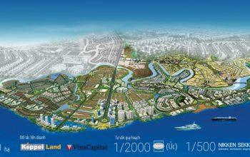 long hưng dream land city